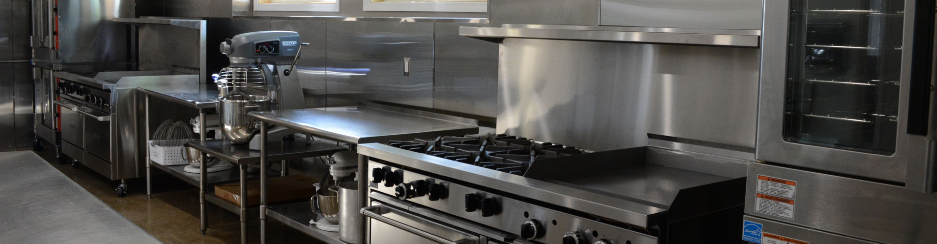 Commercial Kitchens for Rent | Square One | Fargo