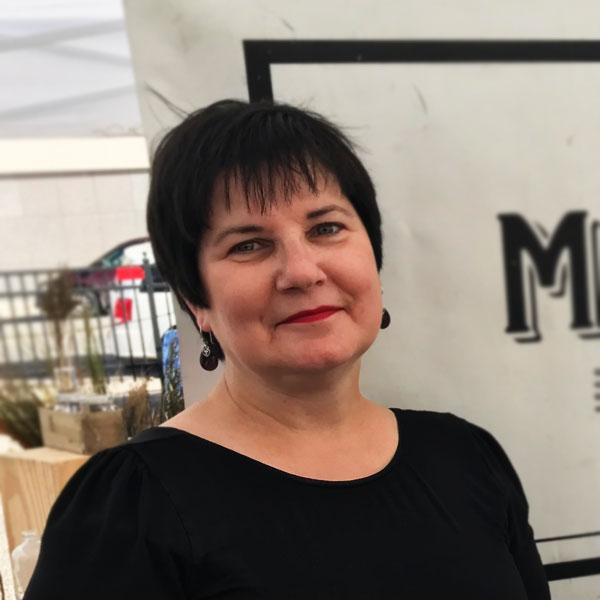 Michele La Haise-Bates